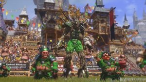 Blood Bowl 2 - Legendary Edition (PC) Review: A Gridiron Goblin 4
