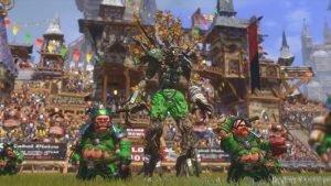 Blood Bowl 2 - Legendary Edition (Pc) Review: A Gridiron Goblin 4