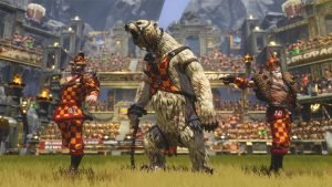 Blood Bowl 2 - Legendary Edition (PC) Review: A Gridiron Goblin