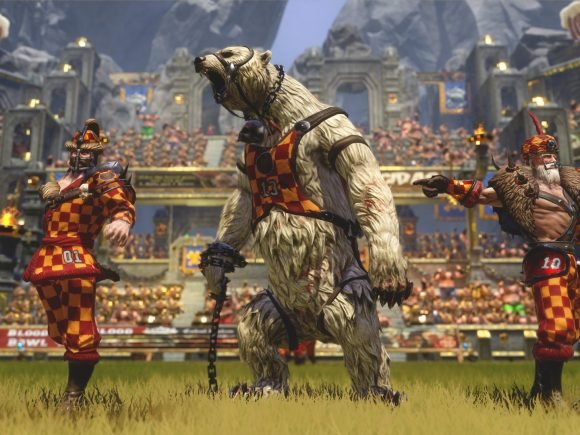 Blood Bowl 2 - Legendary Edition (PC) Review: A Gridiron Goblin 5