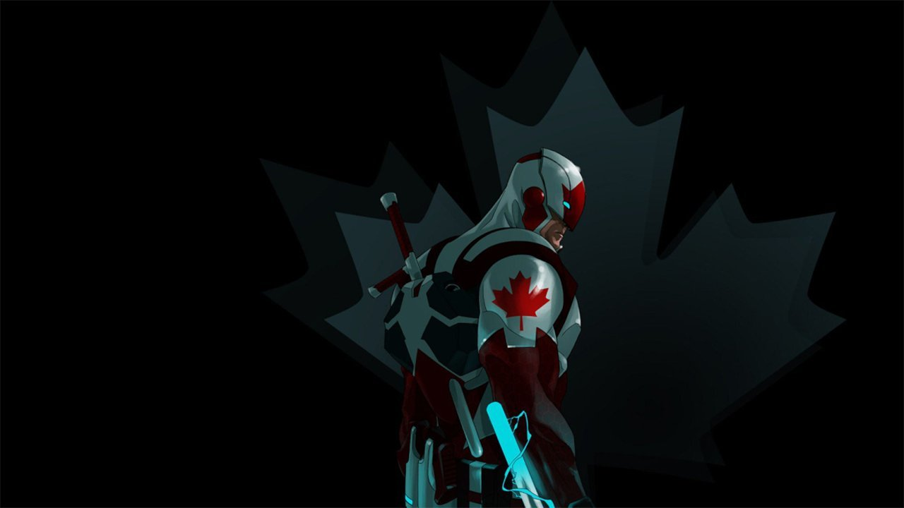 Captain Canuck and Canadian Comic Books, an interview with Kalman Andrasofszky.