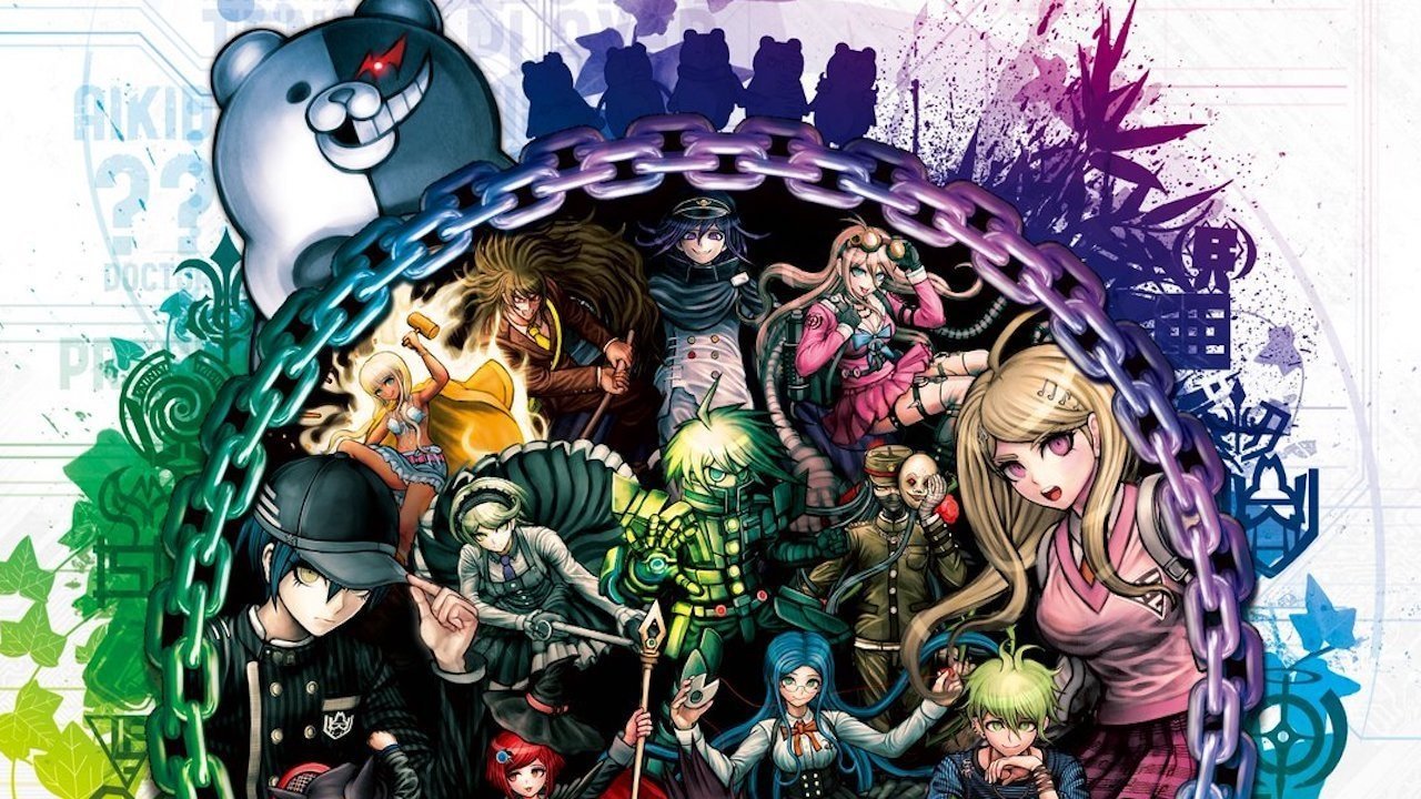 Danganronpa V3 will feature streaming and screenshot restrictions on PS4
