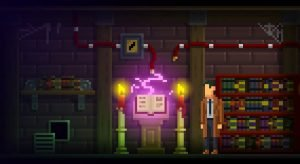 Darkside Detective (Pc) Review - Lovecraft Peaks 4