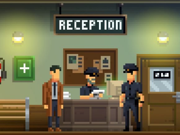 Darkside Detective (PC) Review - Lovecraft Peaks
