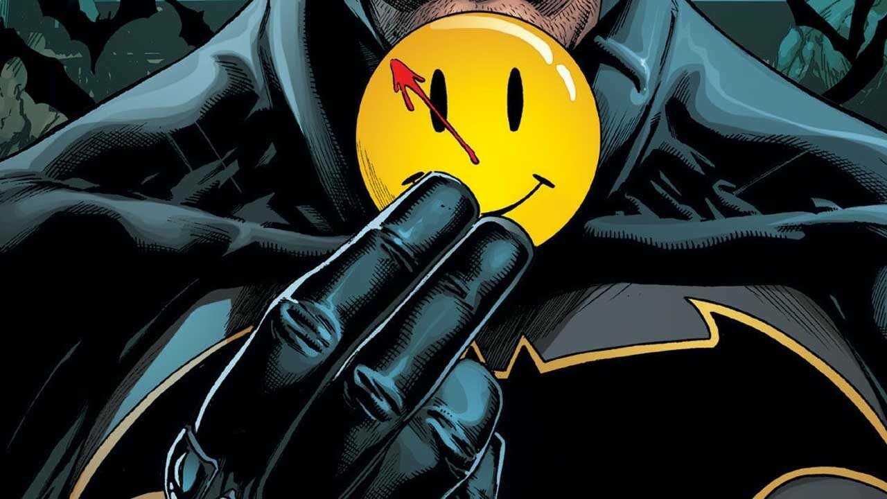 DC Set To Shed Light On Doomsday Clock Events For New York Comic Con