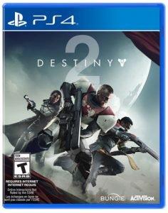 Destiny 2 (PS4) Review - Destiny Too 5