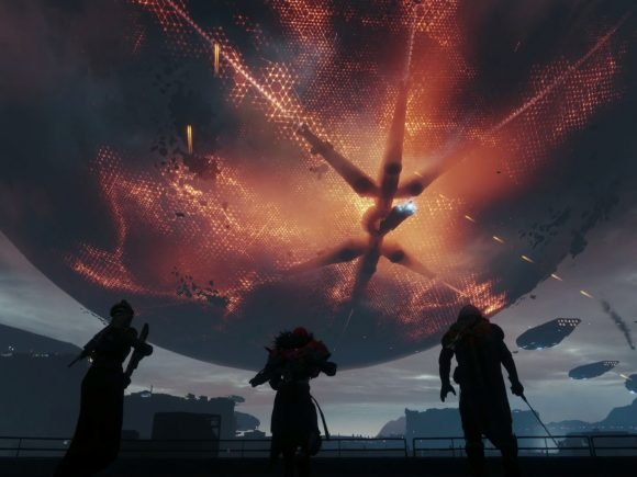 Destiny 2 (PS4) Review - Destiny Too 6