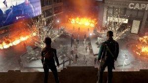Detroit: Become Human- Intense Interactive Thriller 3