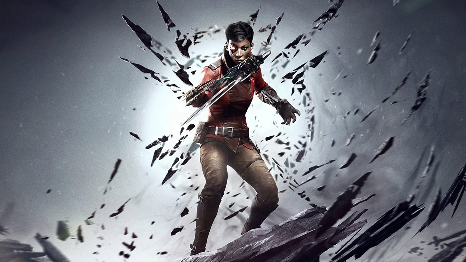 Dishonored: Death of the Outsider: An Interview with Harvey Smith 7