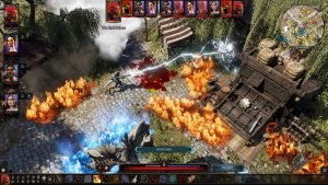 Divinity Original Sin 2 (PC) Review -  A Modern RPG Classic 3