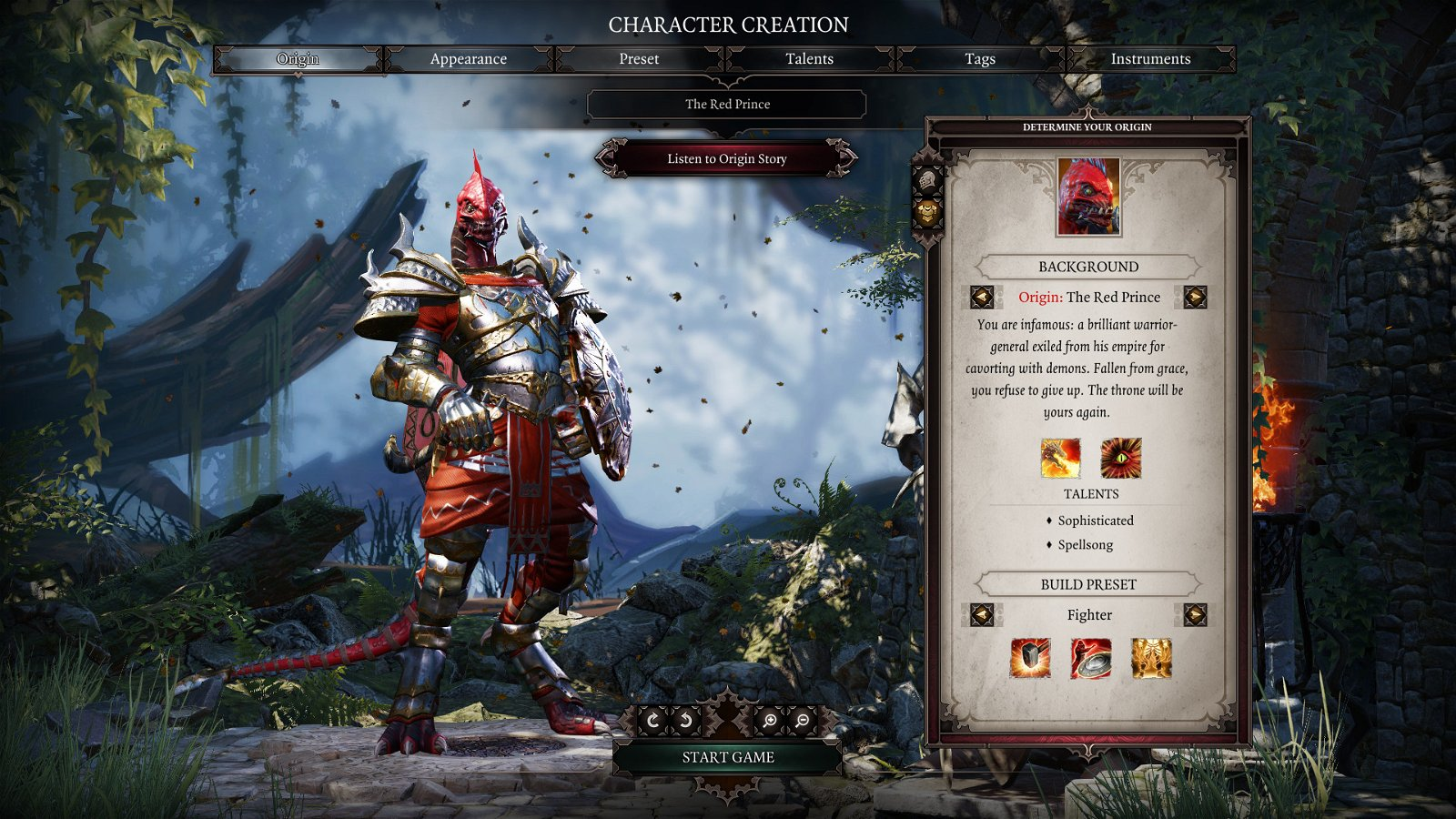 Divinity Original Sin  Undead Party Builds