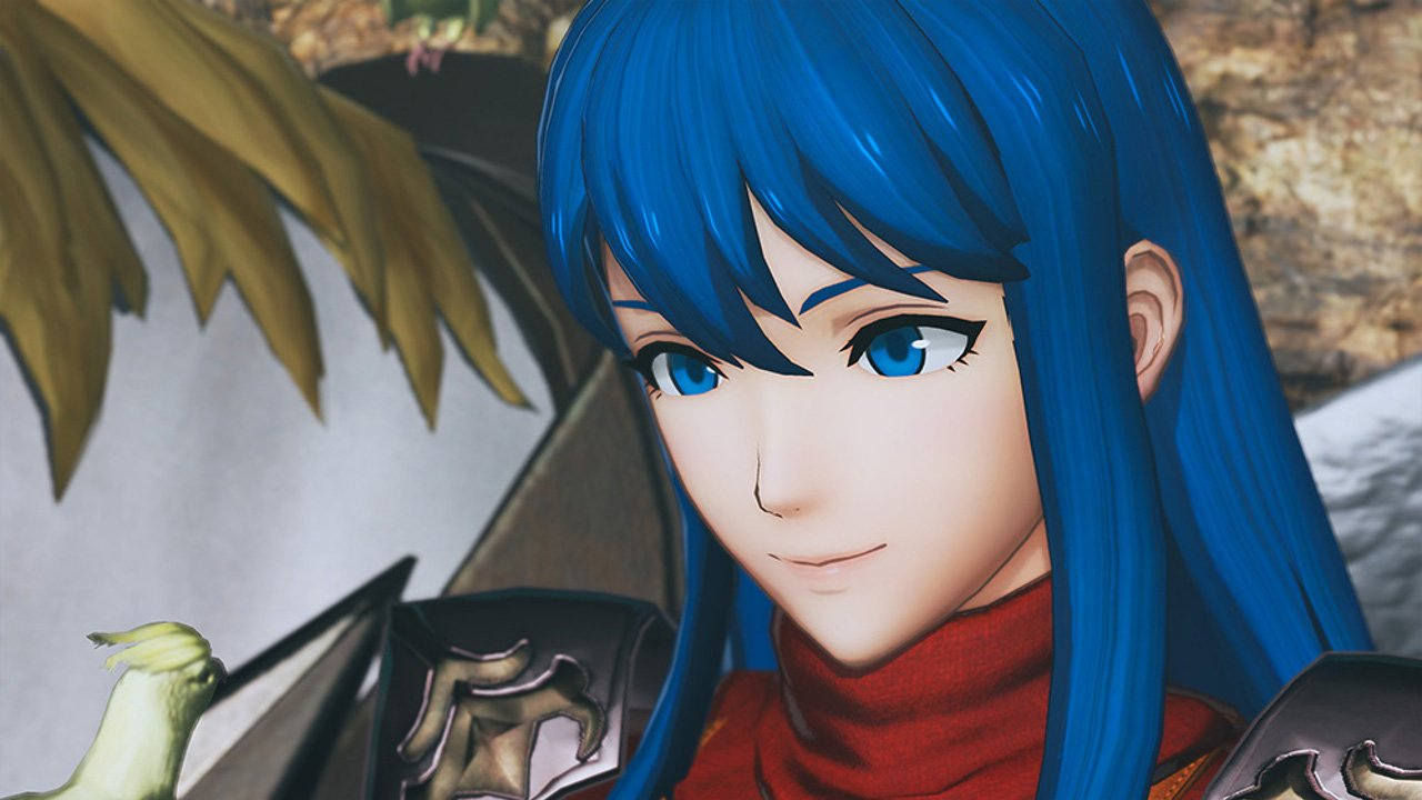 Fire Emblem Warriors Adds Caeda And Tiki As Playable Characters