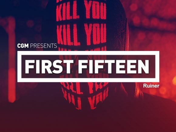 First 15: Ruiner - First Stage