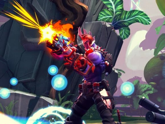 Gearbox Officially Announces End of Support For Battleborn