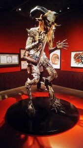 Guillermo Del Toro: At Home With Monsters - Ago Preview 6