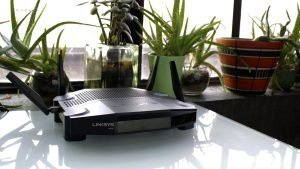 Linksys WRT 32X Gaming Router (Hardware) Review