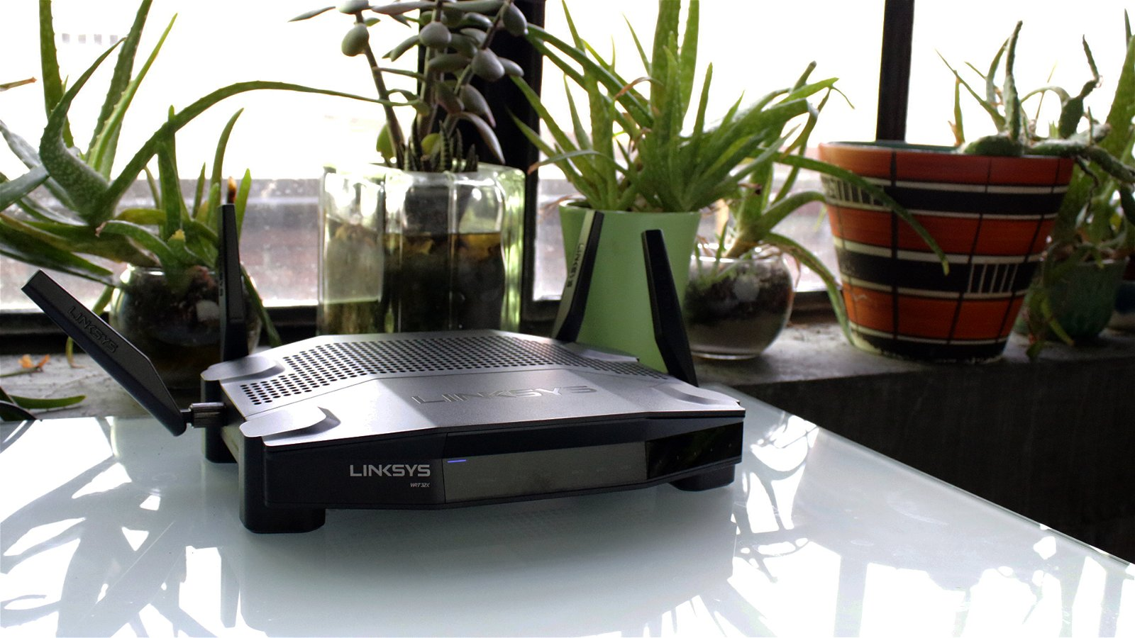 Linksys WRT 32X Gaming Router (Hardware) Review 13