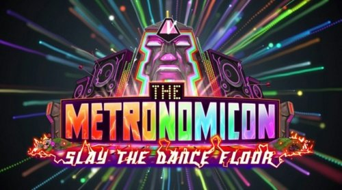 Metronomicon: Slay the Dance Floor (PS4) Review - I Wanna Dance (With Somebody) 10