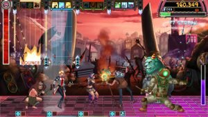 Metronomicon: Slay the Dance Floor (PS4) Review - I Wanna Dance (With Somebody)