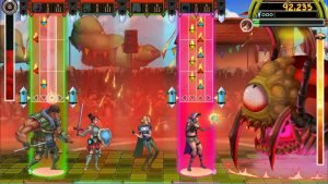 Metronomicon: Slay the Dance Floor (PS4) Review - I Wanna Dance (With Somebody) 8