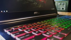 MSI Stealth Pro (Hardware) Review – Powerful Mobile Gaming