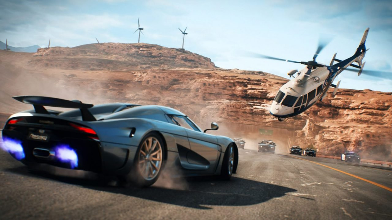 Need for Speed: Payback Preview - Living a Quarter Mile at a Time 2