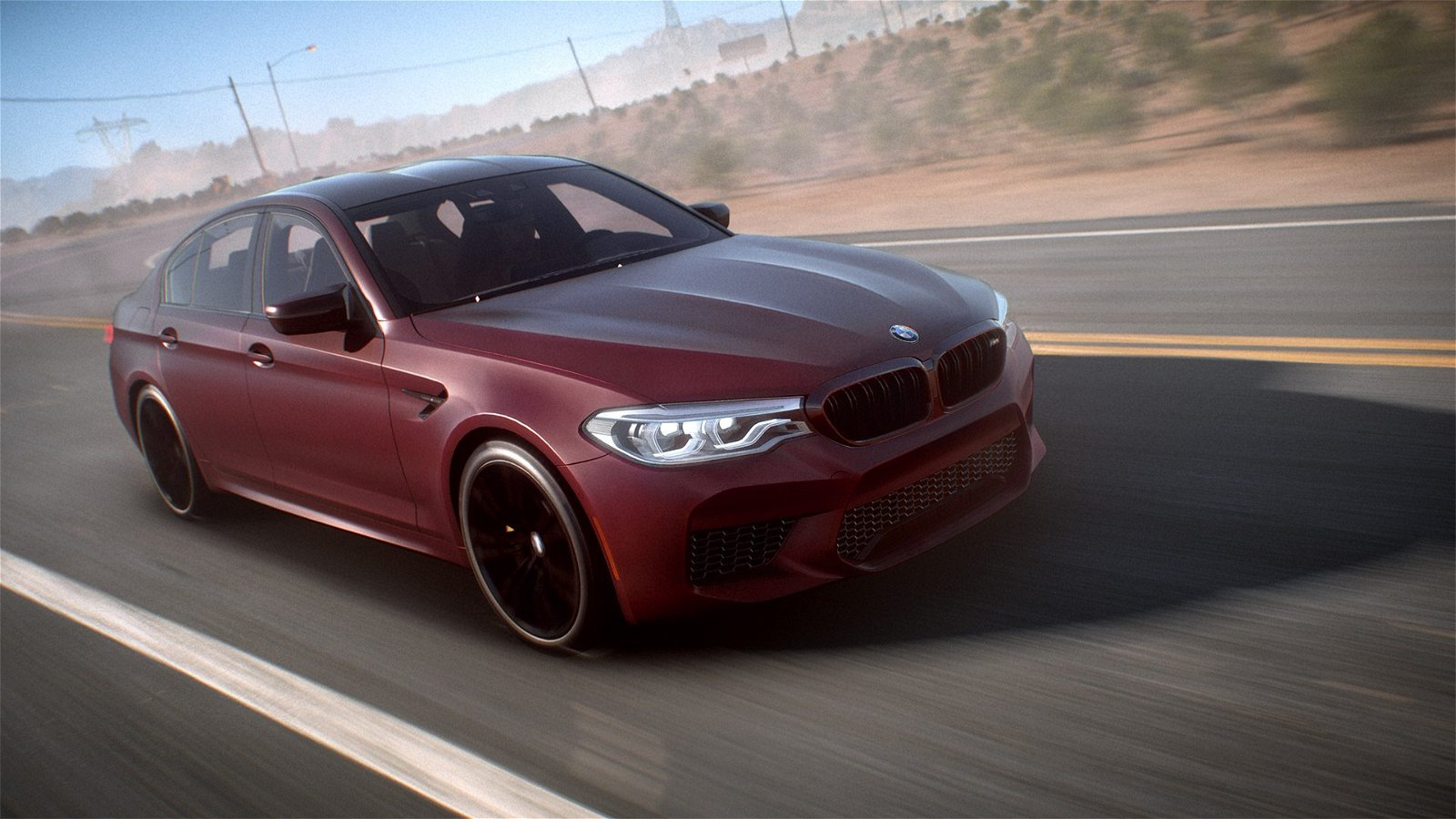 Need For Speed: Payback Preview - Living A Quarter Mile At A Time