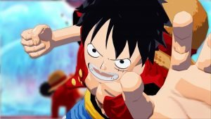 One Piece: Unlimited World Red Deluxe Edition (Switch) Review 4
