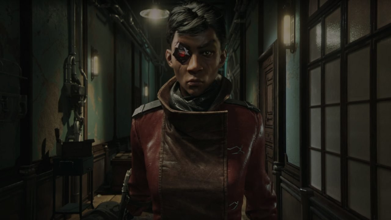 Part 2: Dishonored: Death of the Outsider: An Interview with Harvey Smith 3