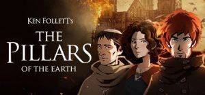 Pillars of the Earth (PlayStation 4) Review - DIY Cathedral