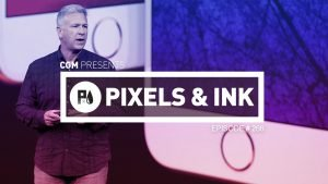 Pixels & Ink: Episode #266 -  Full Screen Madness