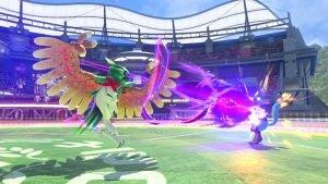 Pokkén Tournament Dx (Nintendo Switch) Review - I Bruise You!