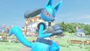 Pokkén Tournament Dx (Nintendo Switch) Review - I Bruise You! 6