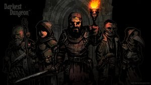 Red Hook Studios Teases Darkest Dungeon on Switch 1