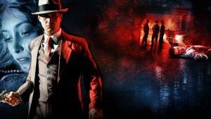 Rockstar Games Announces Remastered Edition of L.A. Noire