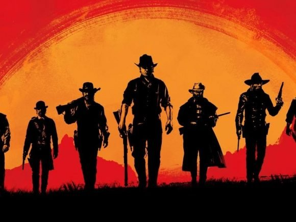 Rockstar Reveals New Red Dead Redemption 2 Trailer