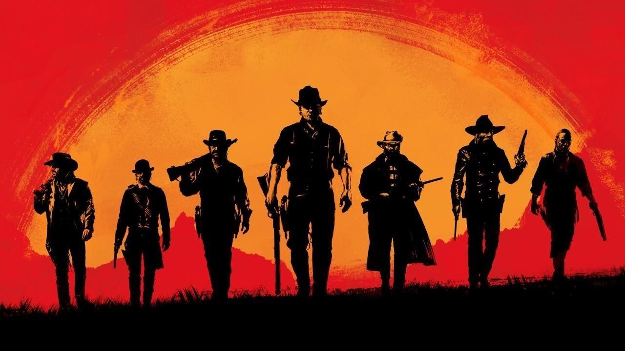 Rockstar Reveals New Red Dead Redemption 2 Trailer 1