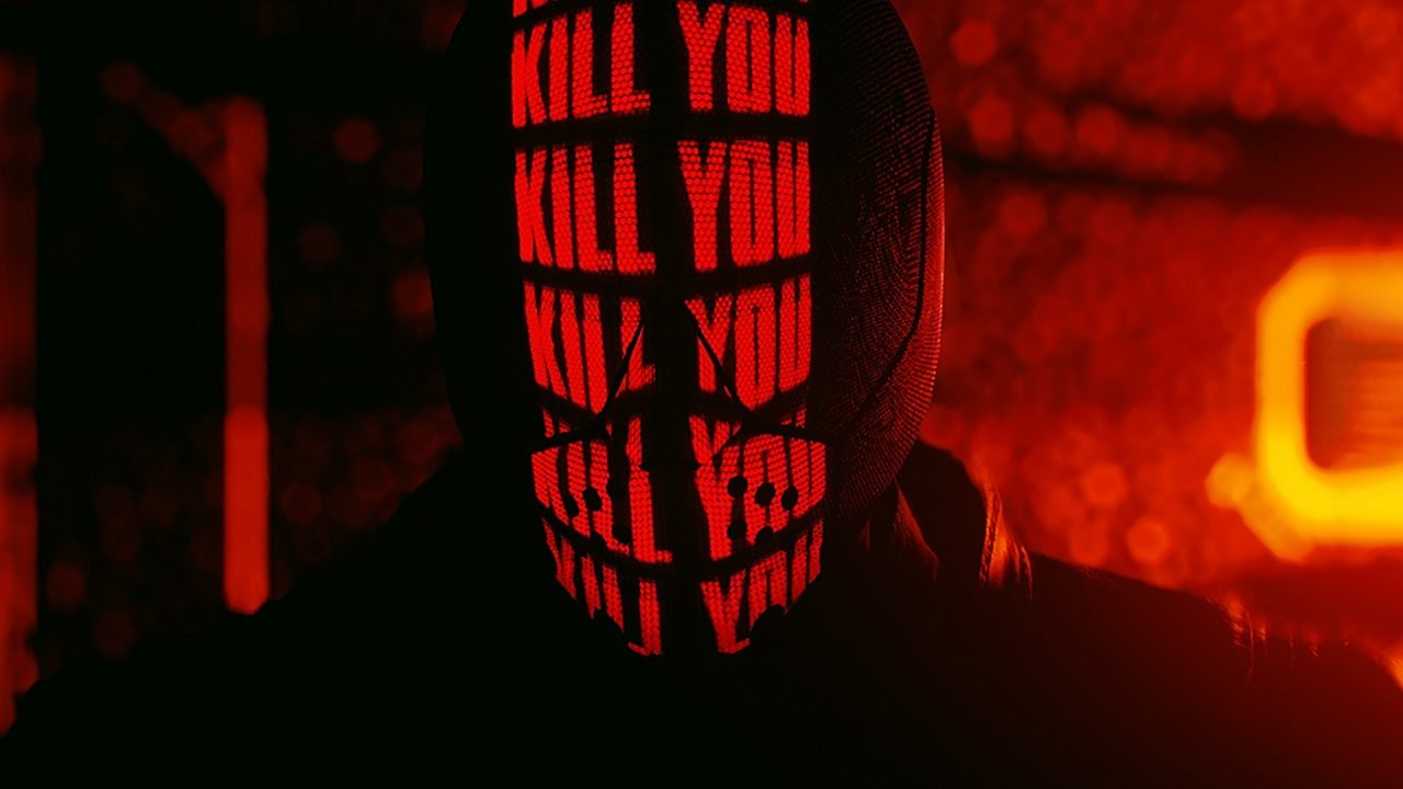 Ruiner (PC) Review 1