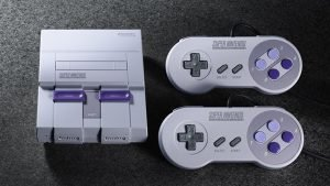 Nintendo Ramps Up SNES Classic Production, NES Classic Returns 2018