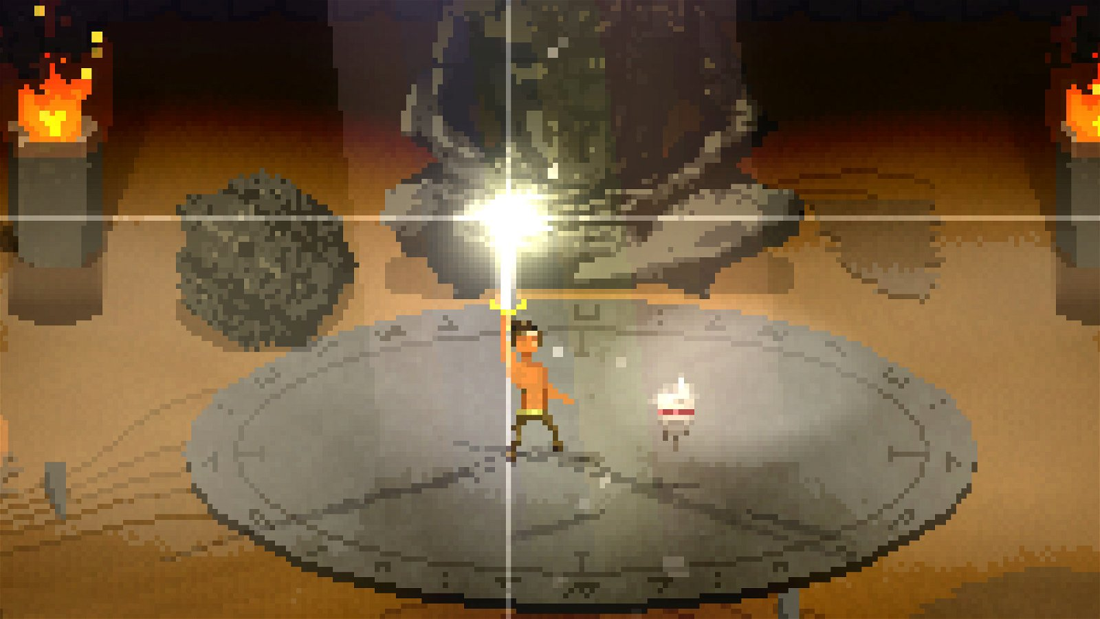 Songbringer (PC) Review - Many Songs That Sound Very Similar 3