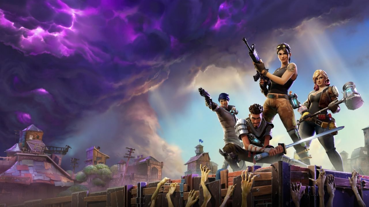 Sony Painted as Obstruction to Cross-Play by Xbox In Fortnight Situation