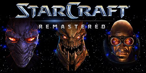 Starcraft Remastered (PC) Review - Additional Pylons 2