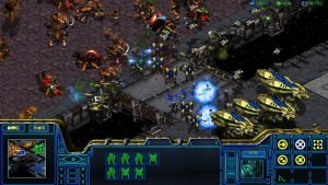 Starcraft Remastered (PC) Review - Additional Pylons 4