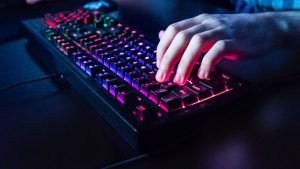 SteelSeries Announces Apex 150 Gaming Keyboard