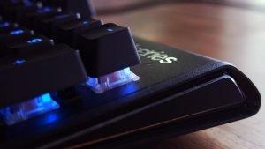 Steelseries Apex M750 (Mechanical Keyboard) Review 1