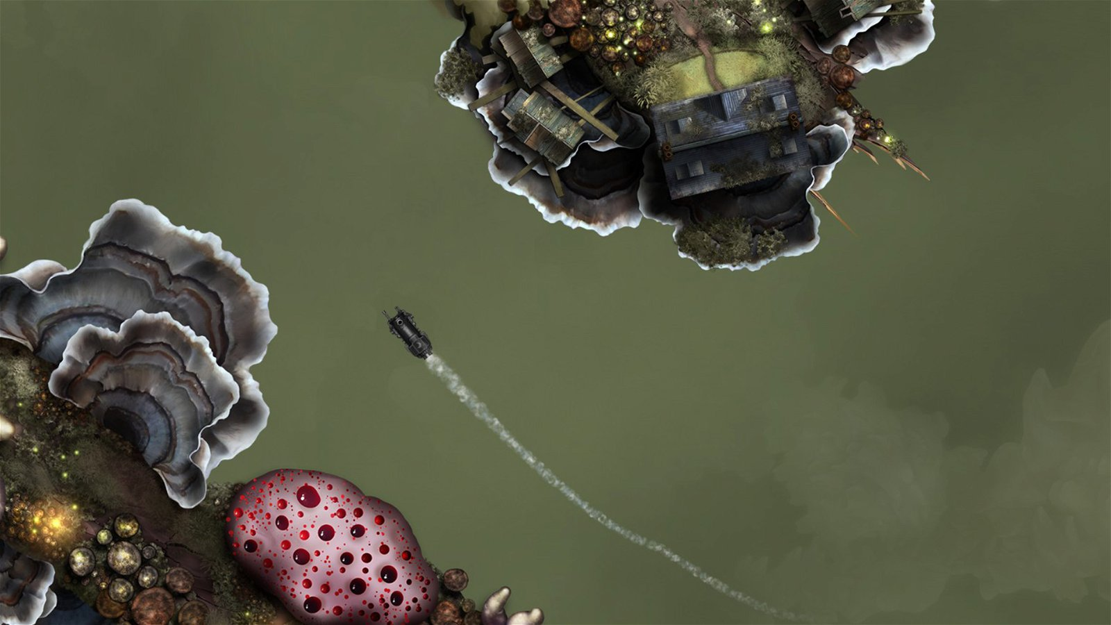 Sunless Skies Preview - The Endless Black Nothing