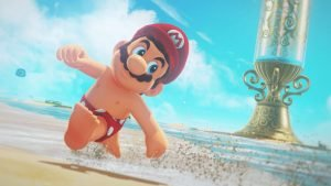 Super Mario Odyssey Gets New Kingdoms, Characters, and Costumes