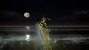 Surf World Series (Playstation 4) Review - Surf The Rage, Big Kahuna! 5