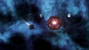 Synthetic Dawn Story Announced For Stellaris, Available September 21