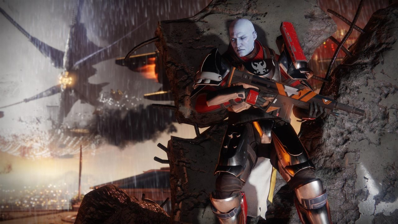 The Art of Destiny: an Interview with Jesse Van Dyke 1